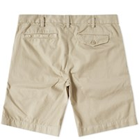 Save Khaki Light Twill Bermuda Short Neutrals