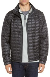 The North Face Men's Primaloft Thermoball Tm Full Zip Jacket
