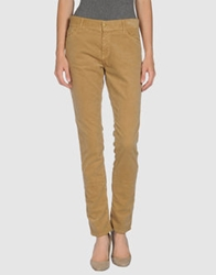 Manoush Casual Pants Khaki
