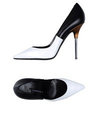 Diego Dolcini Footwear Courts Women White