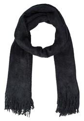 Only Onlselak Scarf Black