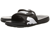 Puma Curitiba Black White Men's Sandals