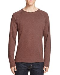 Billy Reid Indian Raglan Tee 100 Bloomingdale's Exclusive Coffee