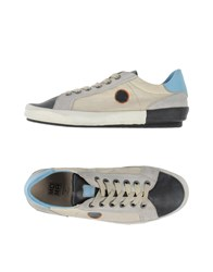 Moma Footwear Low Tops And Trainers Men Black