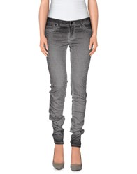 Kocca Trousers Casual Trousers Women Lead