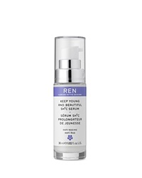 Ren Keep Young Beautiful Eye Cream No Color