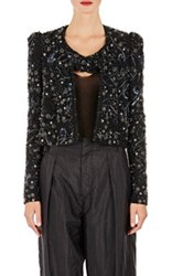 Isabel Marant Women's Embellished Felipe Jacket No Color