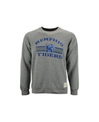 Retro Brand Men's Memphis Tigers Fleece Sweatshirt