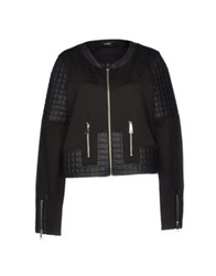 Max And Co. Jackets Black