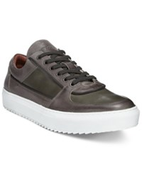 Kenneth Cole Reaction Steal The Show Sneakers Men's Shoes Grey