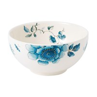 Wedgwood Blue Bird Cereal Bowl