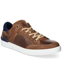 Kenneth Cole Reaction Men's Take A Hike Sneakers Men's Shoes Camel
