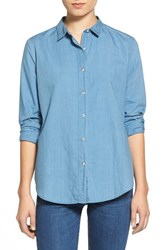 Women's Mih Jeans 'Flight' Chambray Shirt