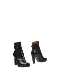 Progetto Ankle Boots