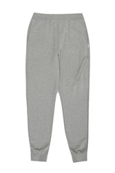 French Connection Men's Interceptor Sweat Joggers Grey