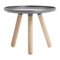 Normann Copenhagen Tablo Table Grey Small