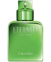 Calvin Klein Eternity For Men Eau De Toilette 3.4 Oz