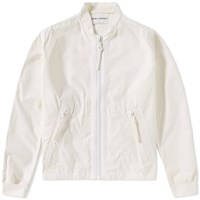 Our Legacy Force Bomber Jacket White