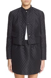 Women's Red Valentino 'Cloquet' Quilted Jacket