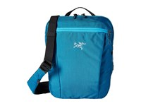 Arc'teryx Slingblade 4 Shoulder Bag Bali Shoulder Handbags Blue