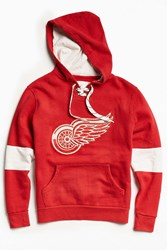 Urban Outfitters Nhl Detroit Red Wings Hoodie Sweatshirt