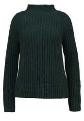 Kiomi Jumper Dark Green