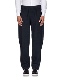 Paul Smith Trousers Casual Trousers Men Dark Blue