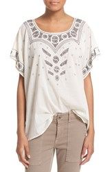 Women's The Great 'The Beaded Willow' Tunic