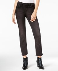 William Rast Cropped Flared Jeans Tyrion