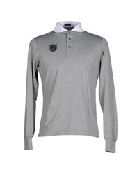 Etiqueta Negra Topwear Polo Shirts Men