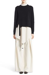Proenza Schouler Women's Wool And Cashmere Sweater