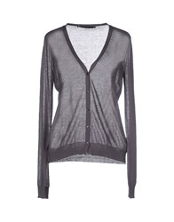 Private Lives Knitwear Cardigans Women Lead