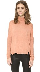 Just Female Carla Sweater Cloud Toasted Nut