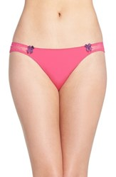 B.Tempt'd Women's By Wacoal 'Most Desired' Thong Cabaret