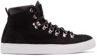 Diemme Ssense Exclusive Marostica Mid Top Sneakers