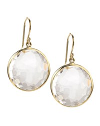 Crystal Lollipop Earrings Ippolita