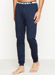 Diesel Julio Lounge Pants Blue