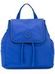Tory Burch Mini 'Scout' Backpack Blue