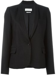 Isabel Marant A Toile 'Keith' Blazer Black