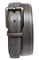 Men's Magnanni 'Buterlight' Leather Belt