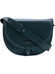 Maiyet 'Icon' Saddle Bag Green