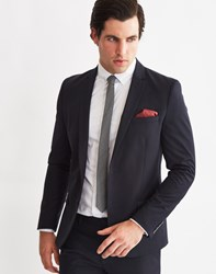 Only And Sons Mens Blazer Navy
