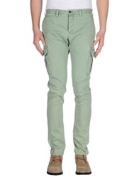 Icon Casual Pants Light Green