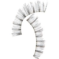 Beauty Is Life Women's Star Lashes No Color