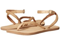 Reef Gypsy Wrap Tobacco Women's Sandals Brown