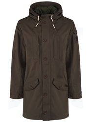 Craghoppers 364 3In1 Jacket Green