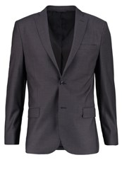 J. Lindeberg J.Lindeberg Hopper Suit Jacket Dark Grey