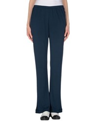 Missoni Trousers Casual Trousers Women Deep Jade