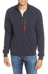 Helly Hansen Men's Shoreline Track Jacket Navy