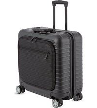 Rimowa Bolero Four Wheel Business Case 41Cm Matte Black